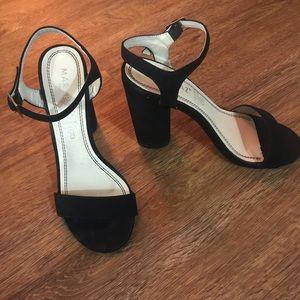 Shoes - Classic black heels!